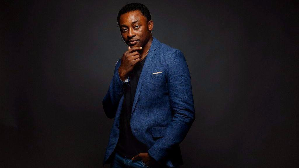 Actor Bambadjan Bamba Comes Out As Undocumented We Just Can T Be