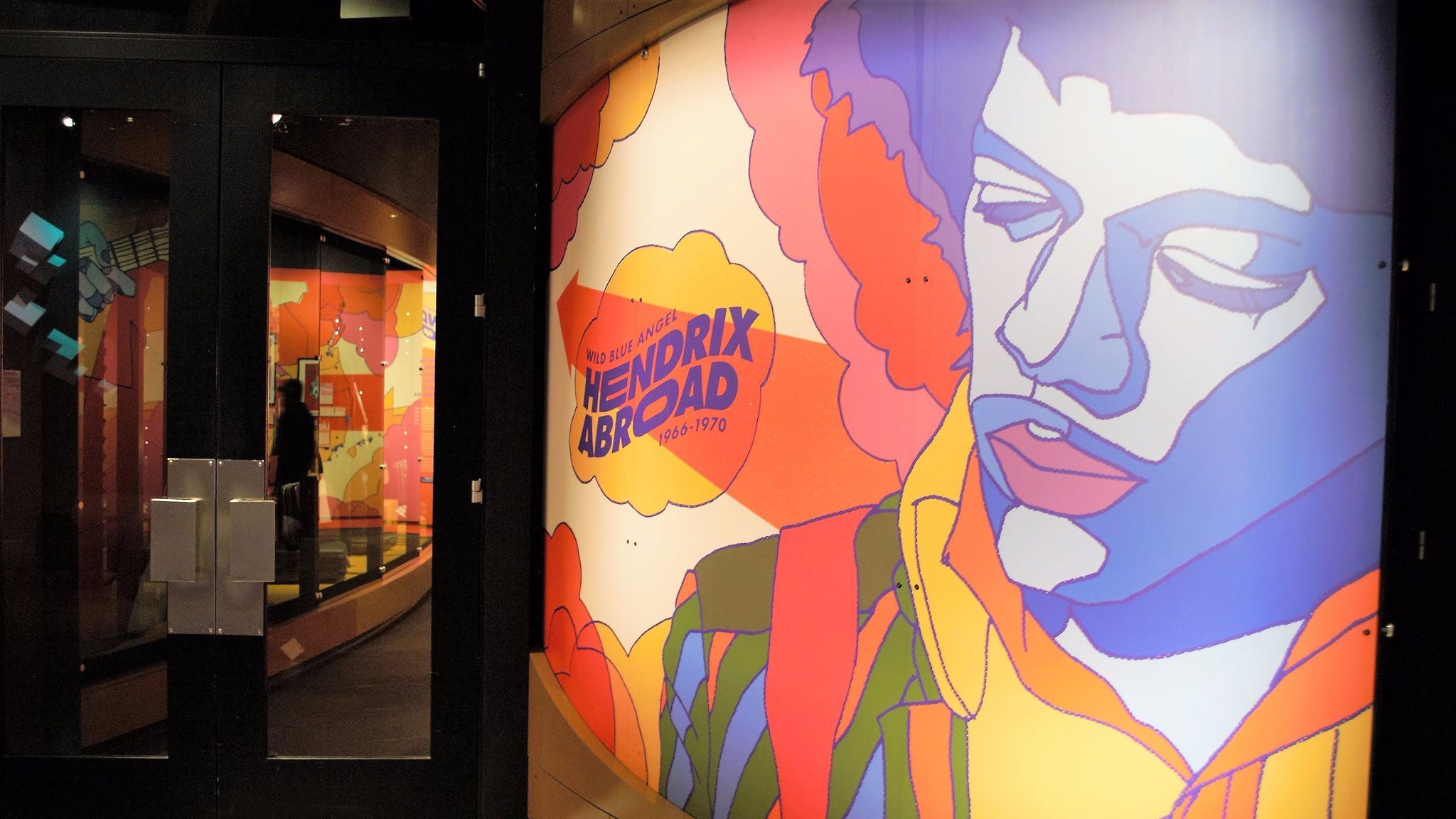 a life and career of jimi hendrix a guitarist in rock history When people think of jimi hendrix, many people think of him as one of the greatest rock guitarists of all time and that reputation is.