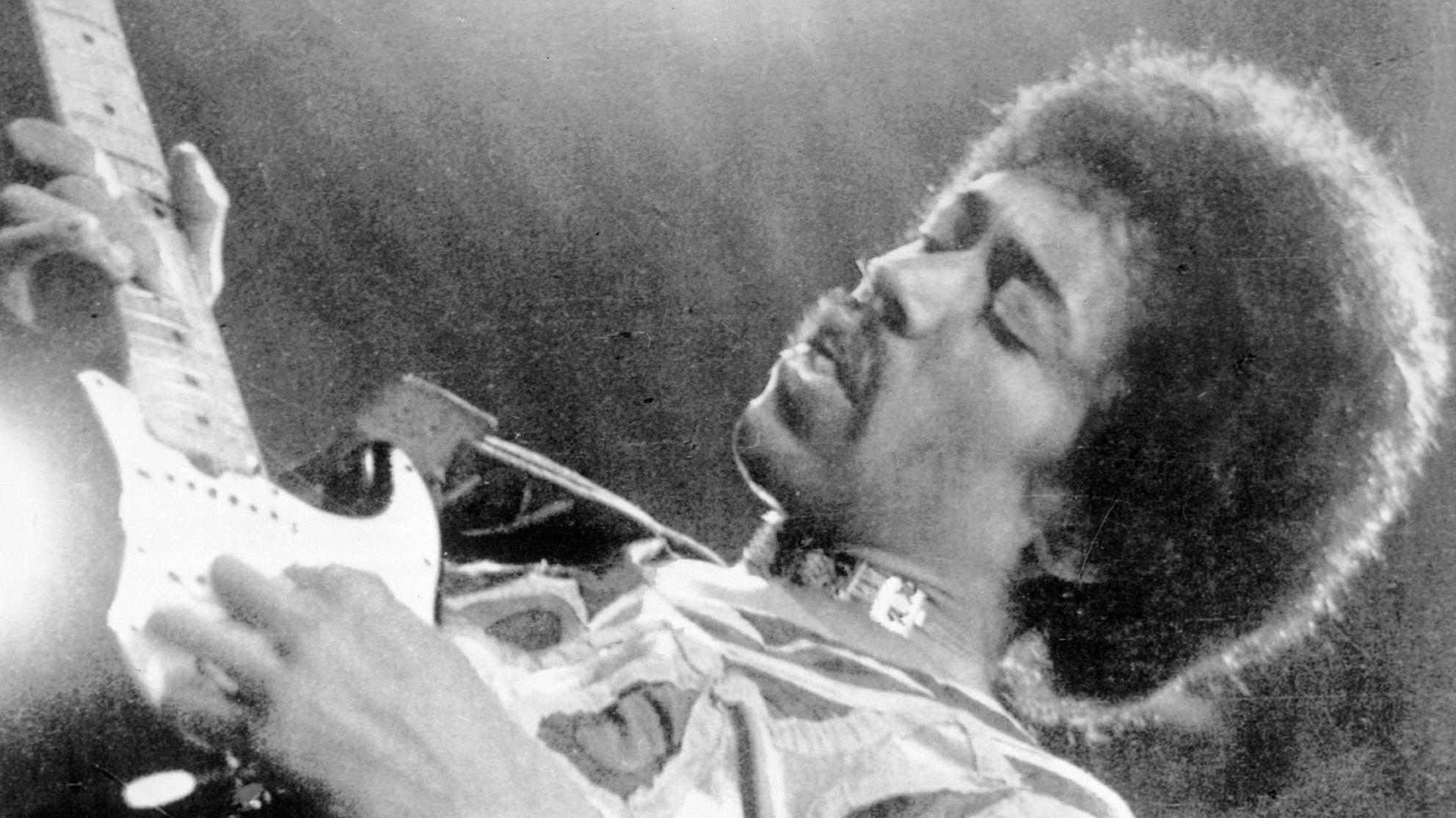 the musical successes and influence of jimi hendrix Jimi hendrix would have been 70 happy birthday jimi hendrix 4 ways the guitarist continues to influence hendrix's third most important musical.