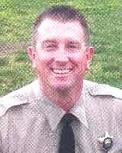 Deputy Scott Maus