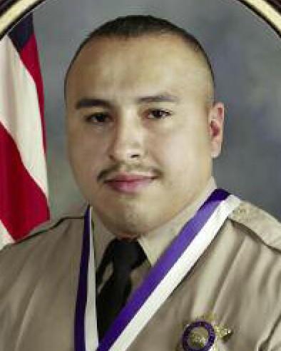 Deputy Jose Ovalle