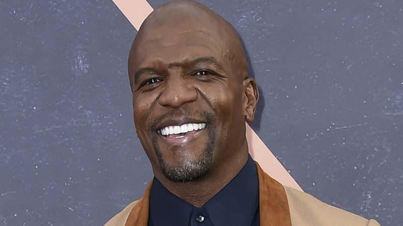 Terry Crews says agent Adam Venit 'got a pass' after groping allegations