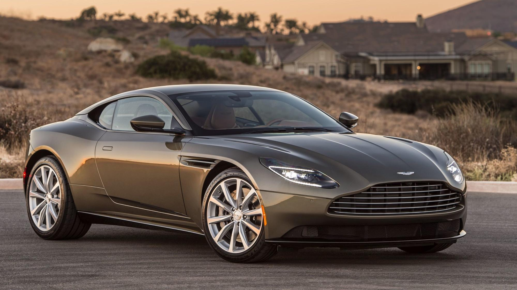 2018 aston martin db11 v 8 traveling at the sound of. Black Bedroom Furniture Sets. Home Design Ideas