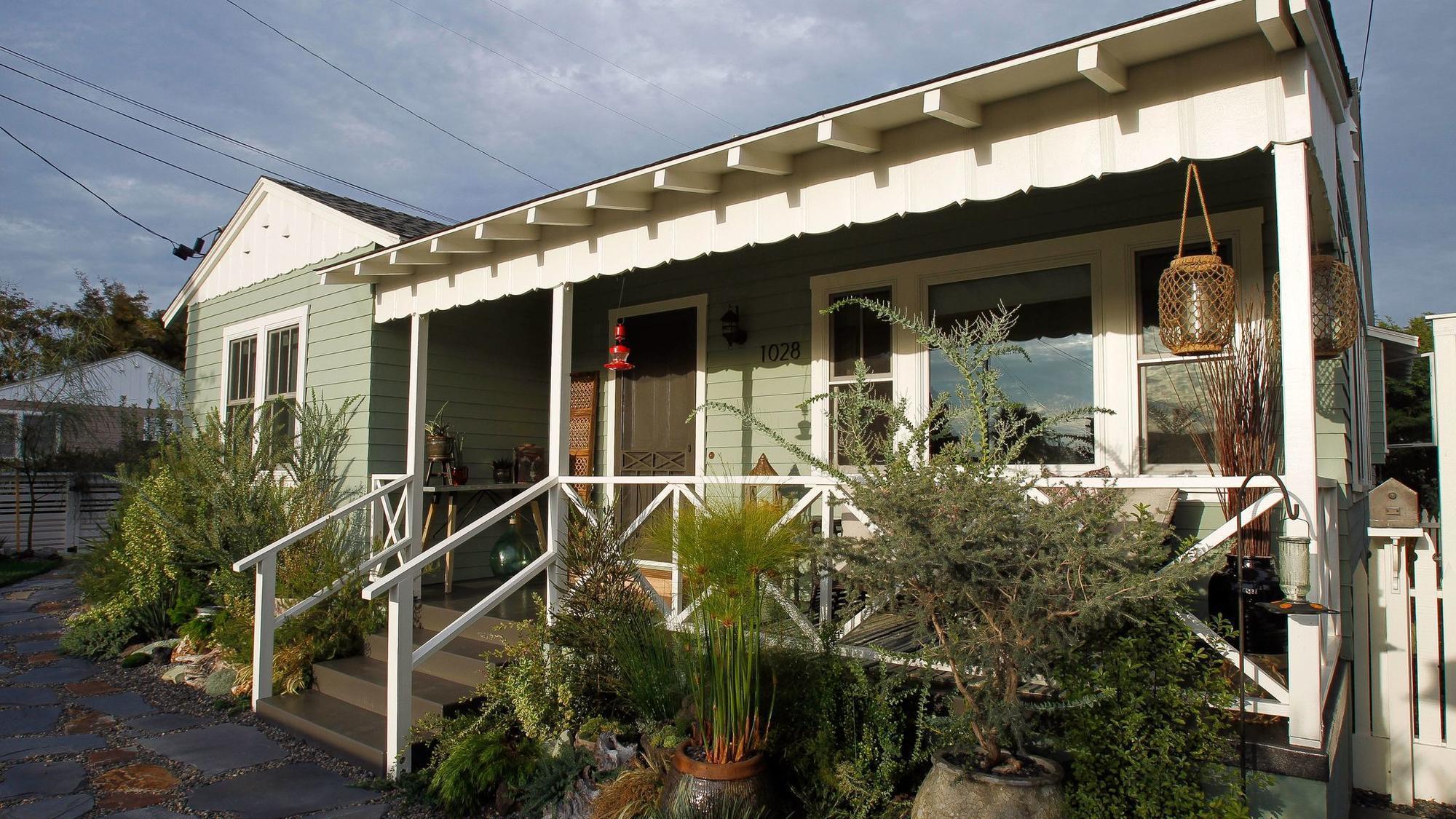 Got $529,750 for a San Diego house?