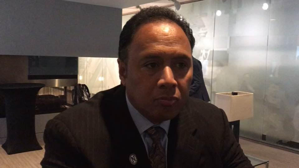 Ken Niumatalolo talks Army-Navy