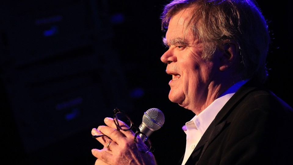 Garrison Keillor says he was fired over allegations of inappropriate behavior