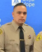 Deputy Abran Rodriguez