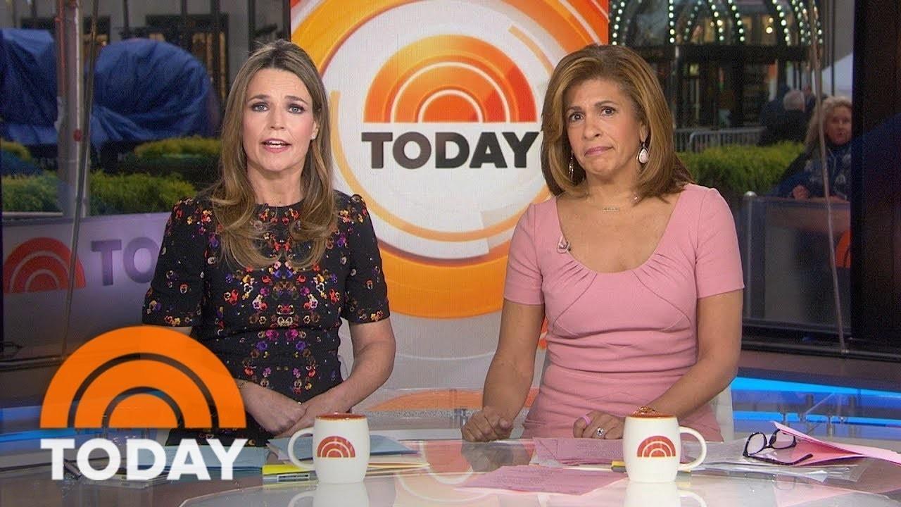 Matt Lauer Has Been Fired From NBC News
