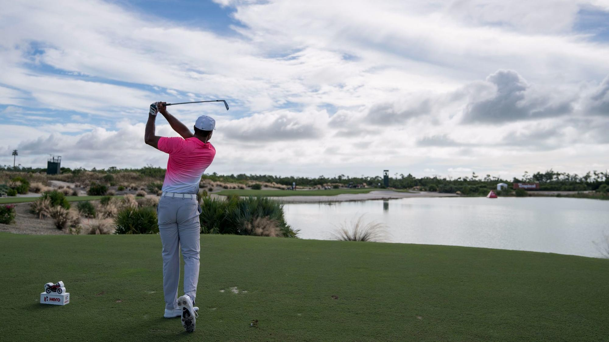 Tiger Woods\' back won\'t allow him all the way back - The San Diego ...