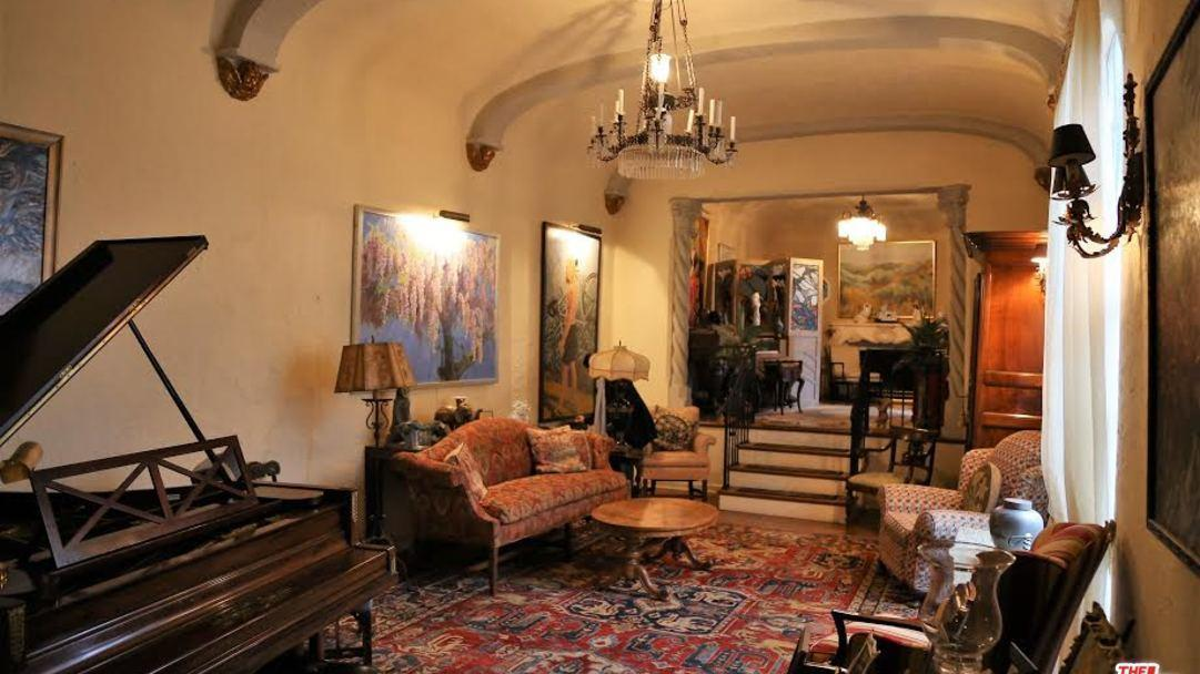 Hot Property | Former Carole Lombard and Clark Gable home