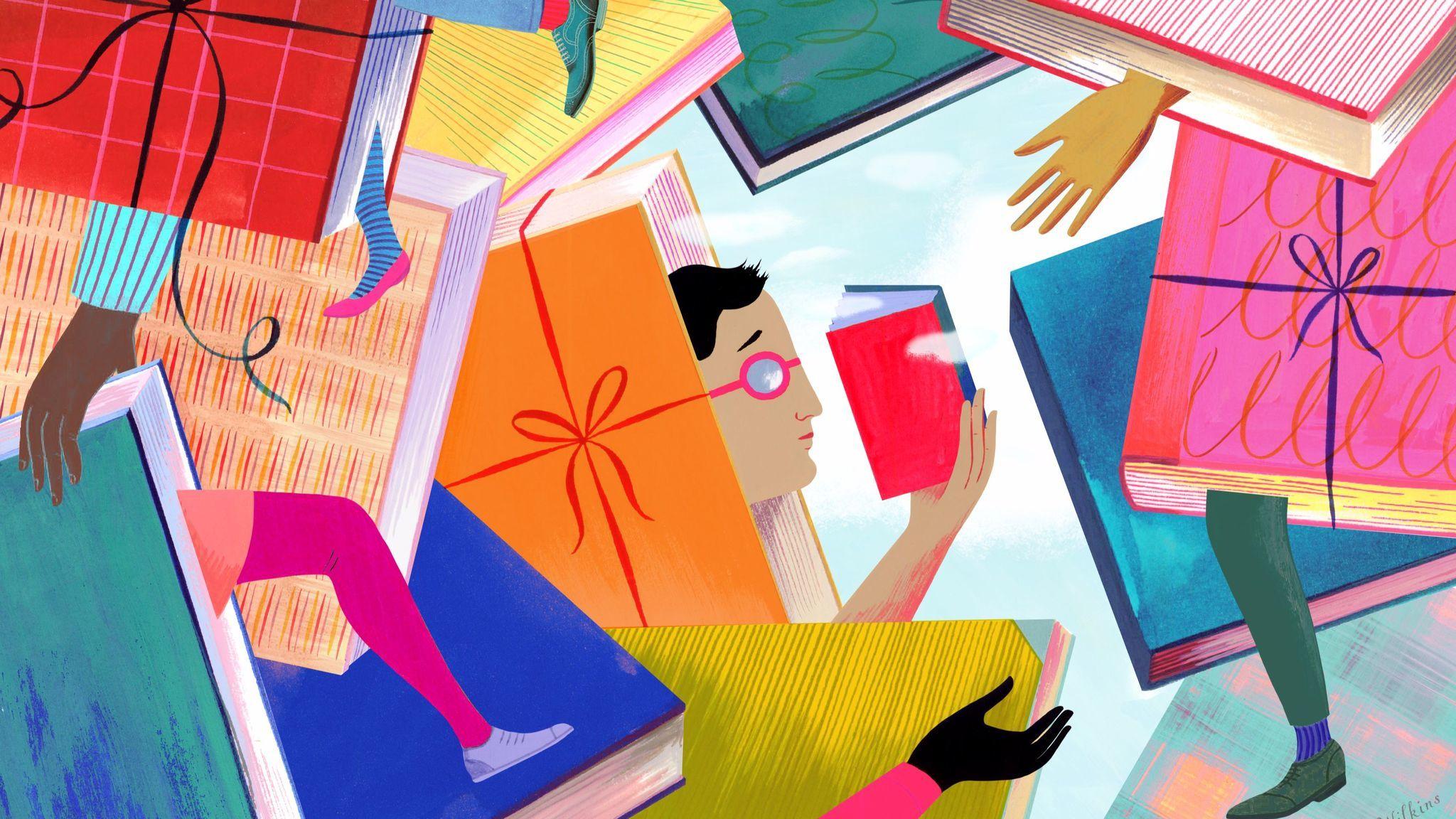 Holiday Books 2017