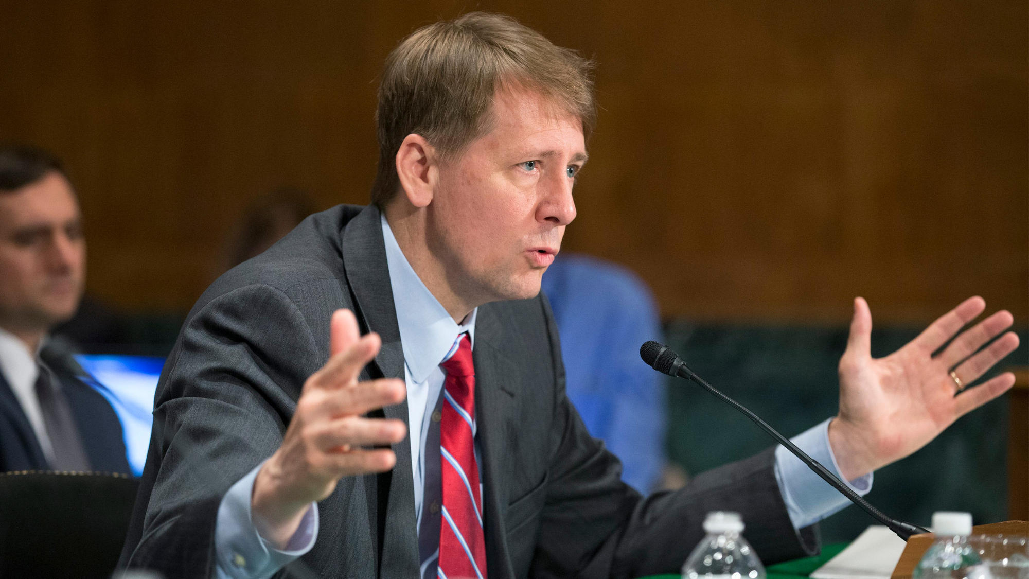 House lawmakers move to repeal new CFPB payday lending rules - LA Times