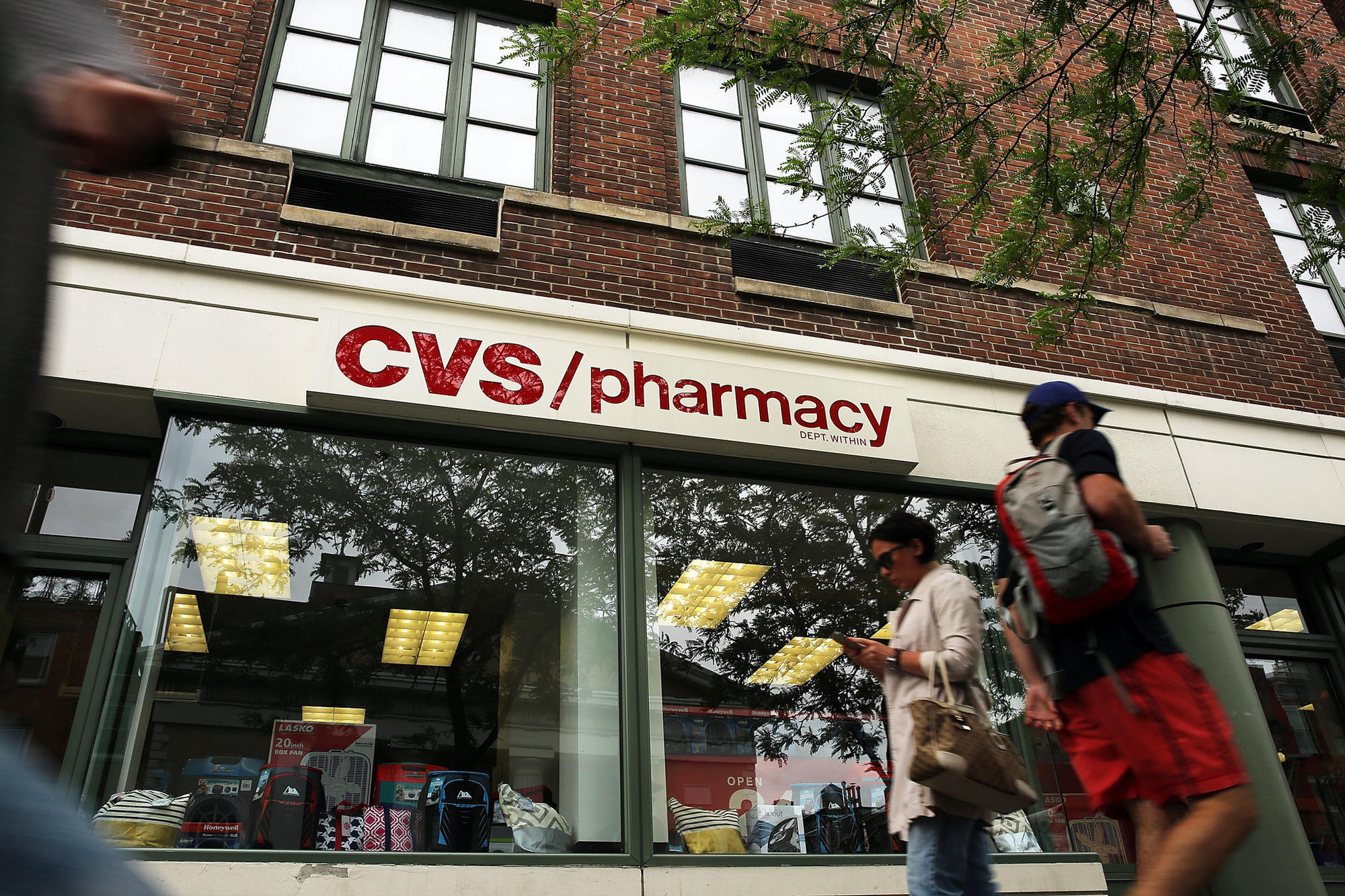 beyond rx  cvs health-aetna deal may mean more services