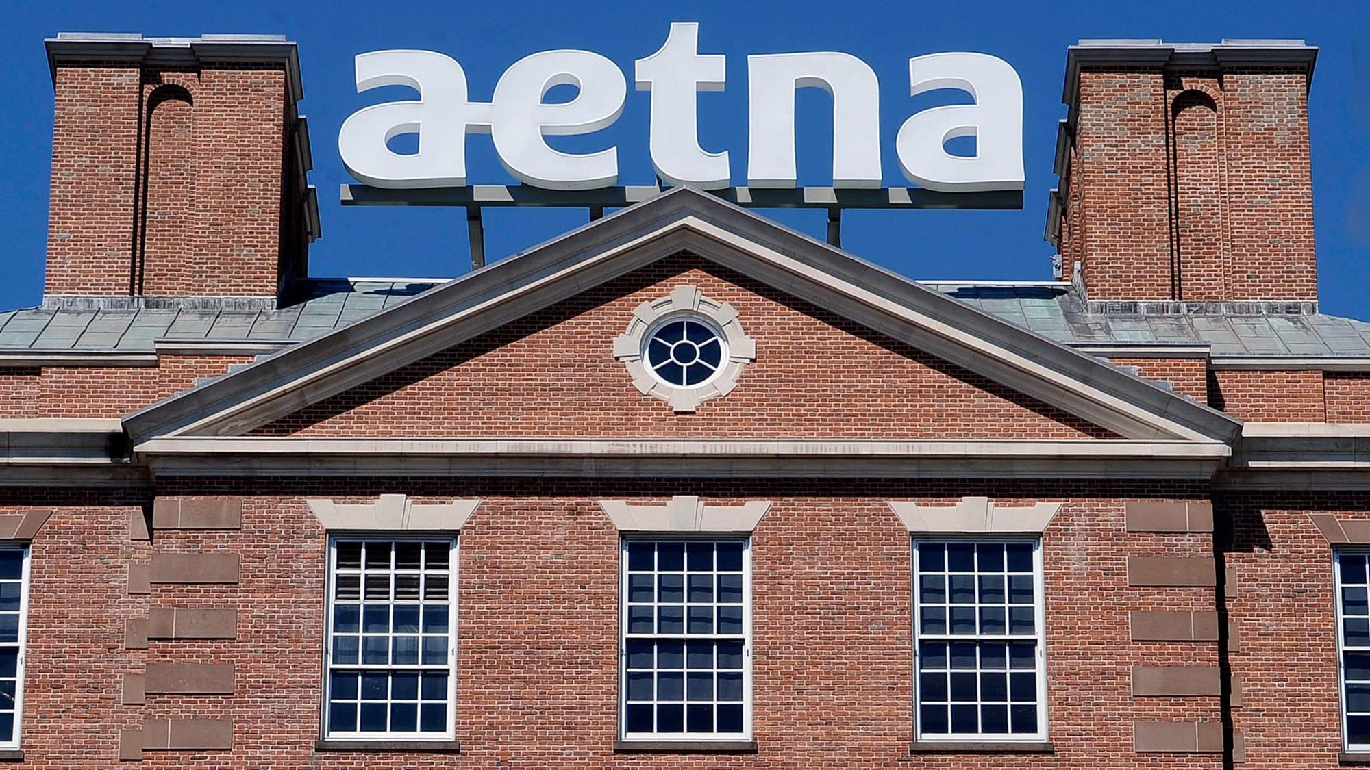 CVS to buy Aetna for $69 billion in deal that would shake up healthcare industry