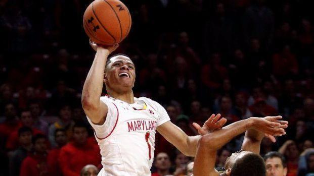 3-point shots: Observations and opinions from Maryland's overtime win at Illinois
