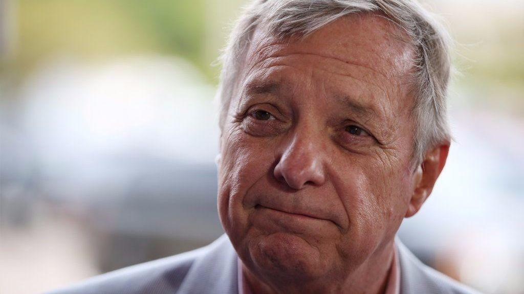 Dick Durbin Dream Act