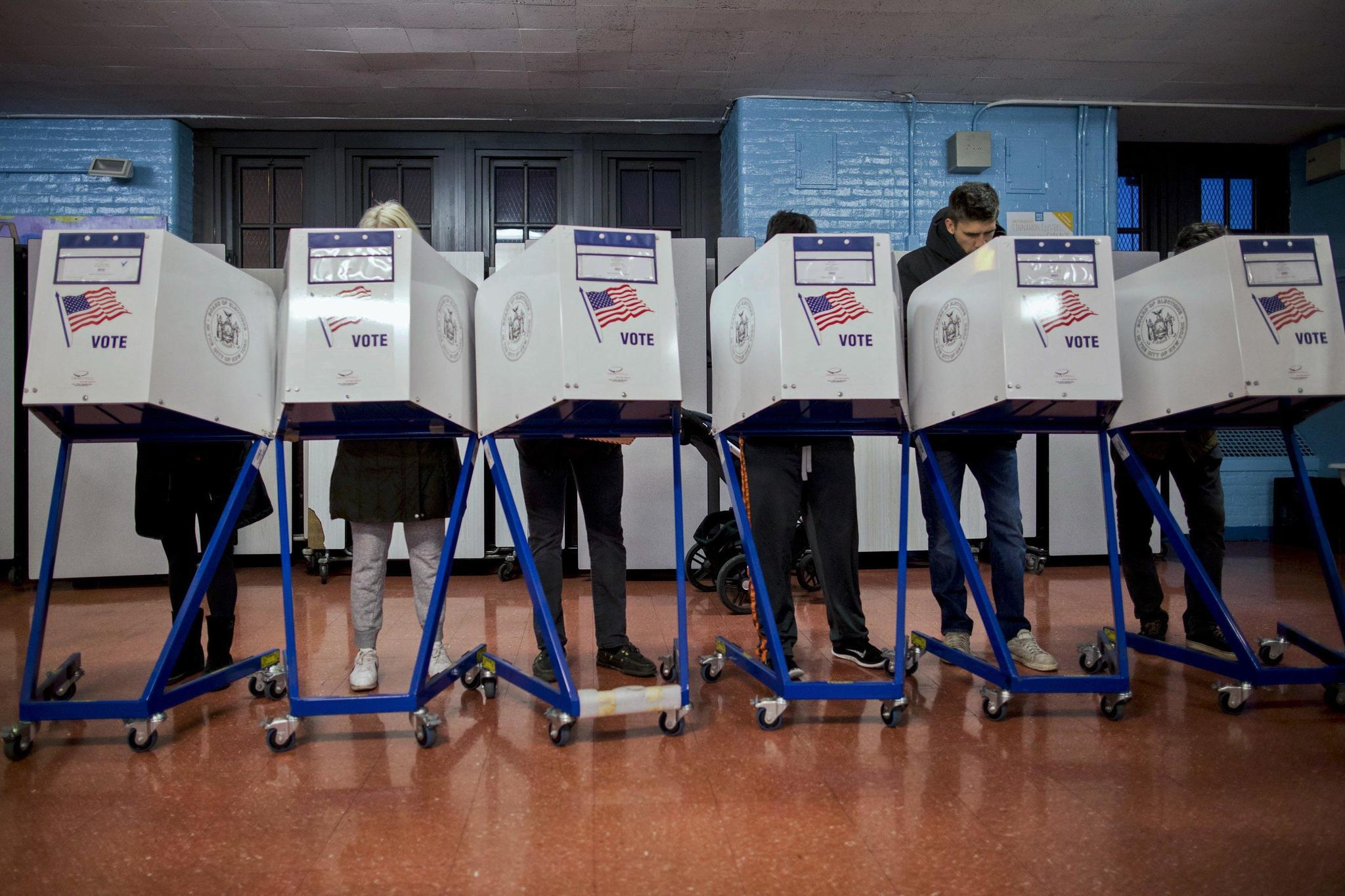 Crowded Republican field emerges in 9th Congressional District primary involving Arlington Heights