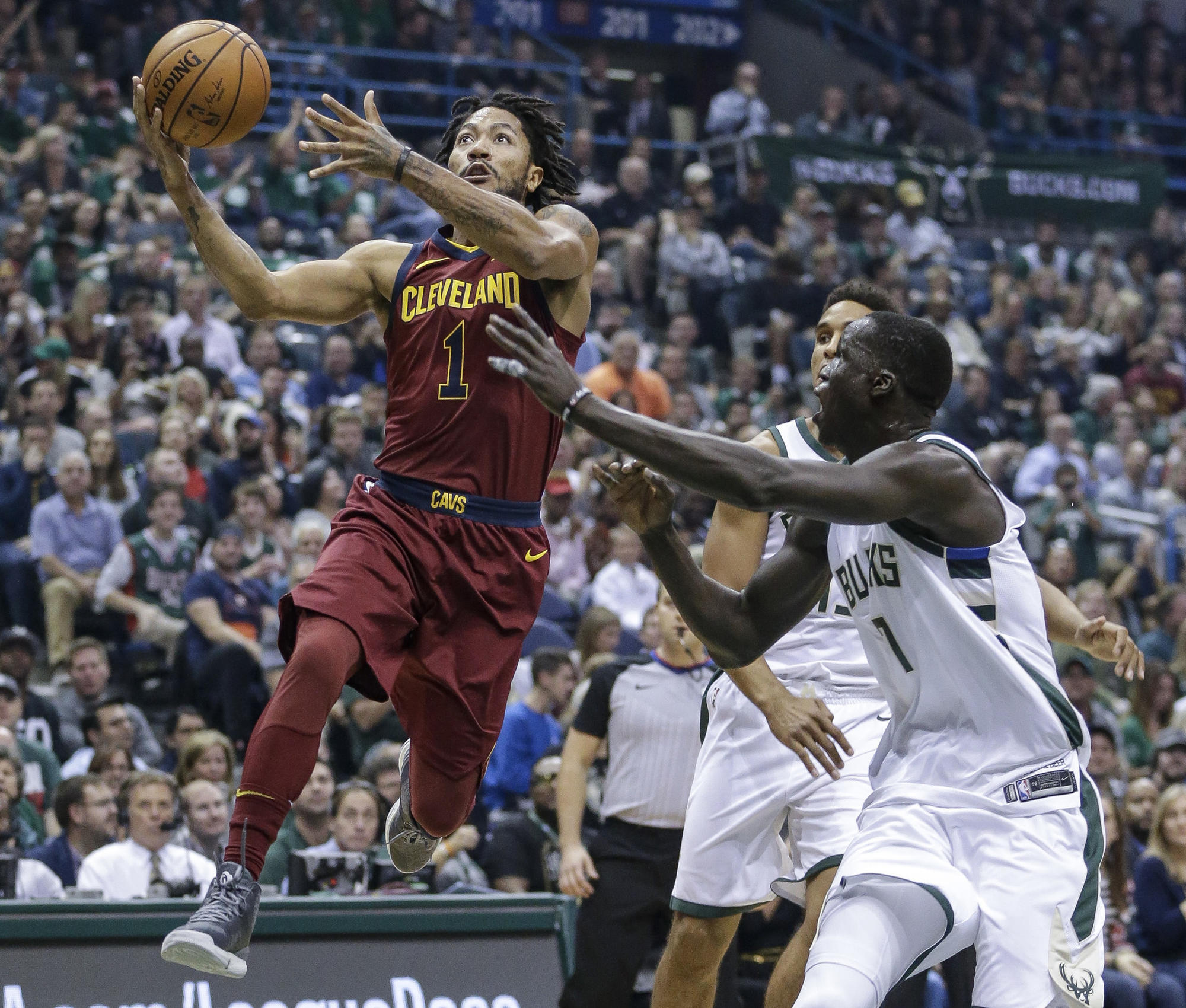 cavaliers welcome derrick roses impending return say his