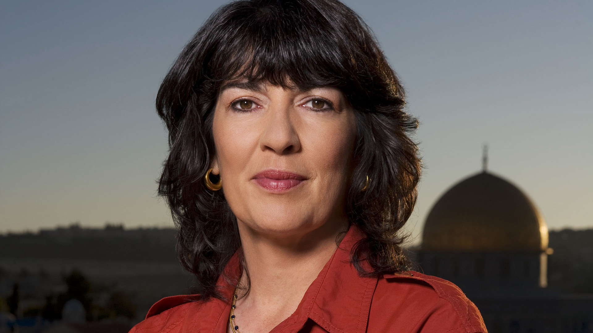 Charlie Rose Fired Cbs Pbs After >> Christiane Amanpour to help fill in as PBS cuts ties with Charlie Rose - Orlando Sentinel