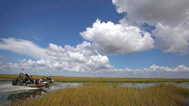 Everglades oil drilling fight resumes