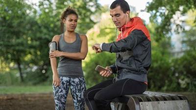 Intense workouts may boost memory