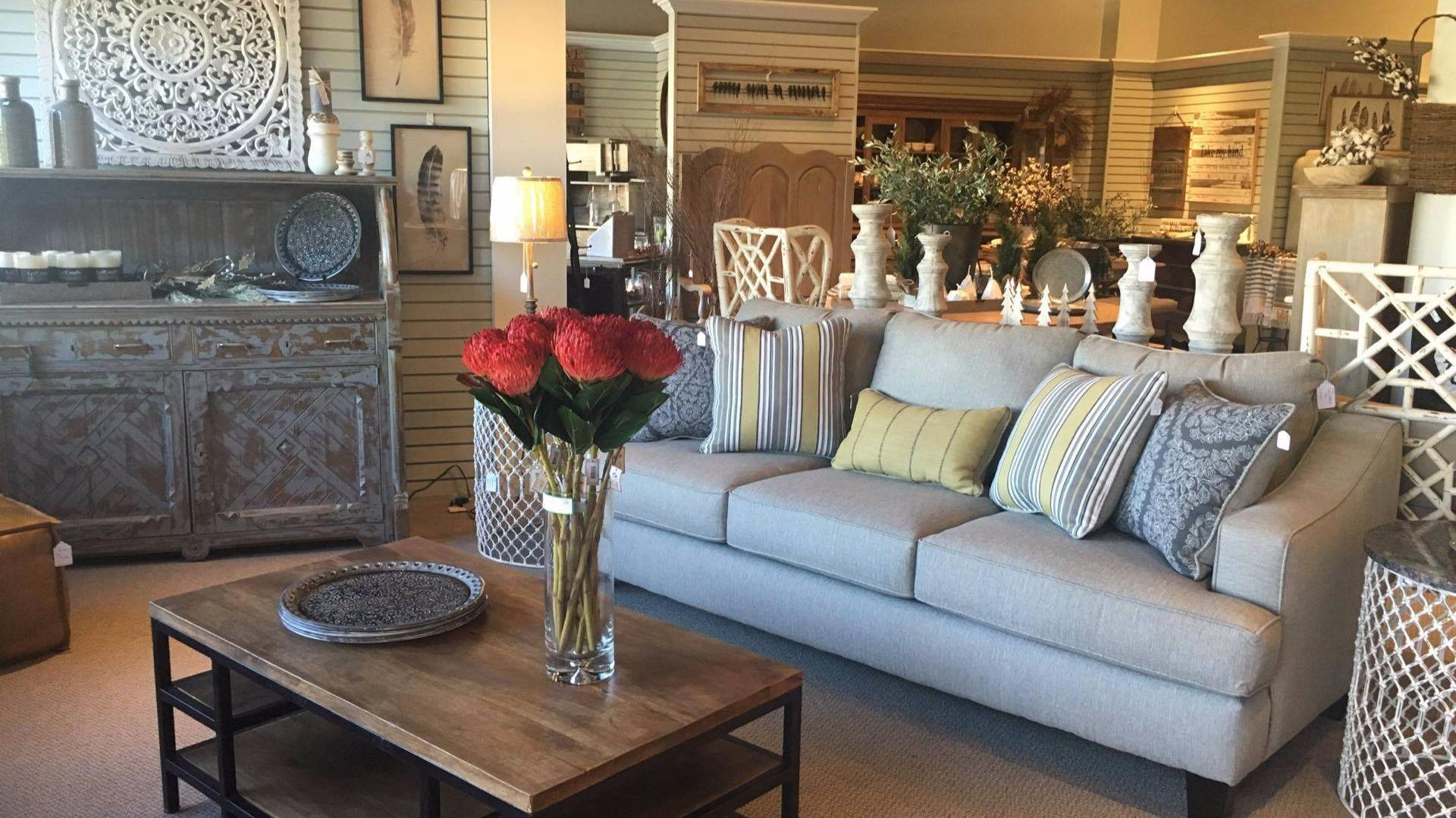 Home Furnishings Store Belle Patri Opens Second Location In Columbia    Howard County Times