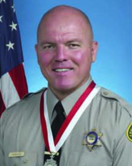 David B. Vasquez