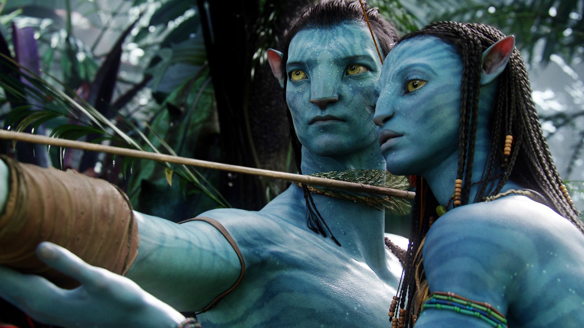 Avatar and its four planned sequels spawn book series LA Times