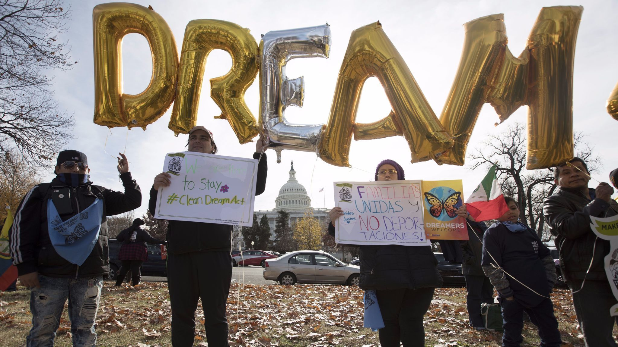 dream act for dreamers Latest news, headlines, analysis, photos and videos on dream act.