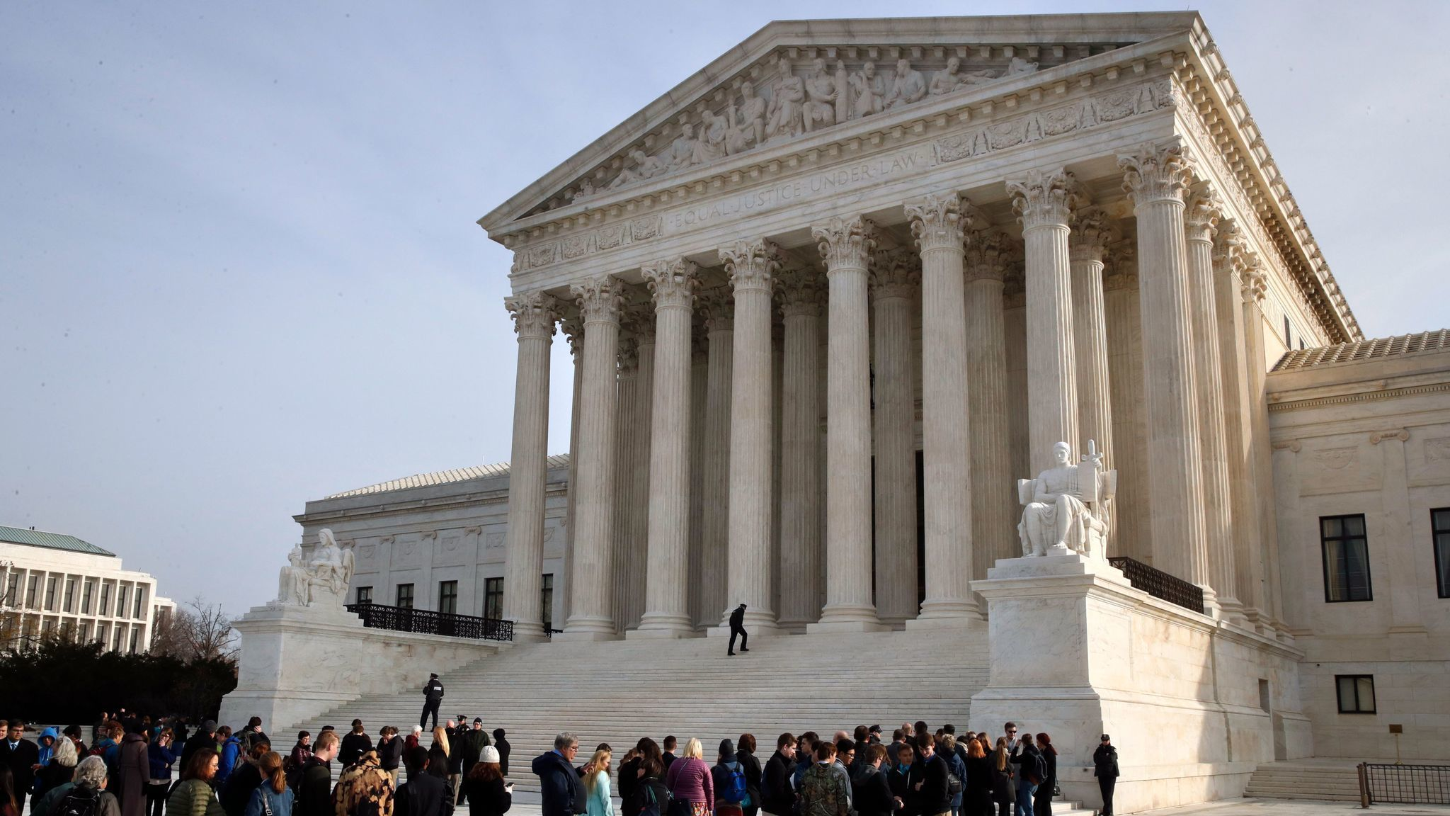 The Supreme Court has the chance to end the death penalty. They should take it