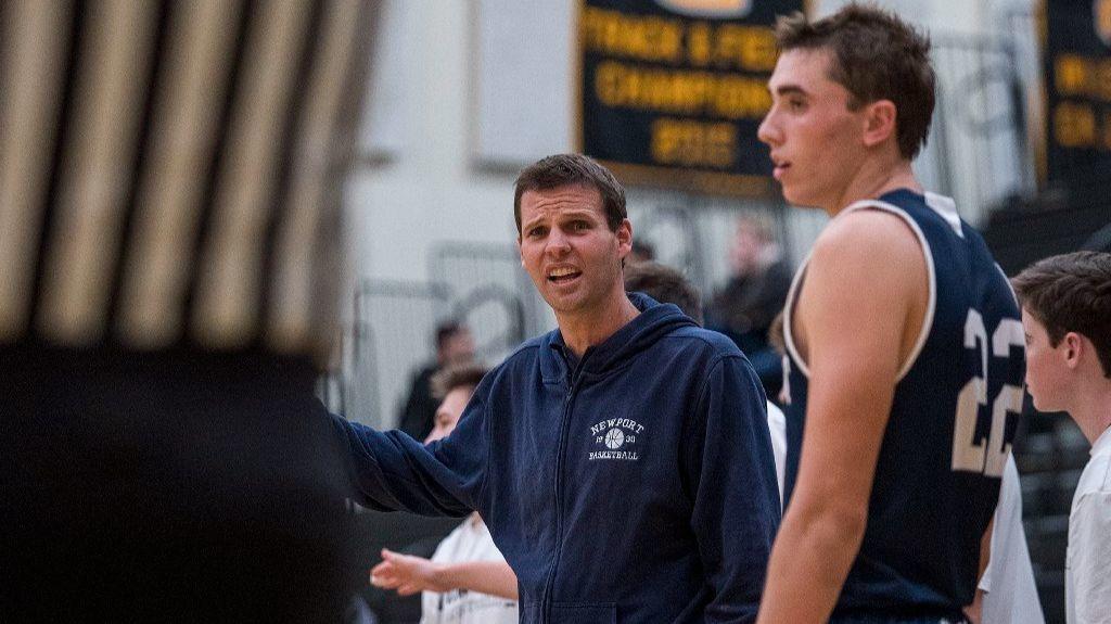 High School Boys' Basketball Roundup: Newport Harbor ...