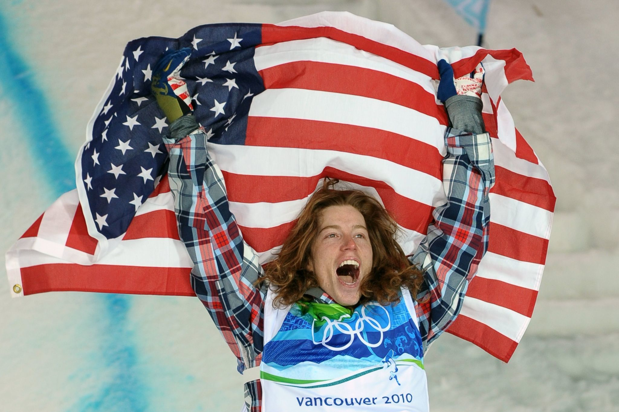 shaun white Shaun white, who won his third olympic gold medal at the 2018 olympics, is the  richest olympian on team usa.