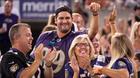 Pantone's Color of the Year, 'ultra violet,' sure looks like Ravens purple
