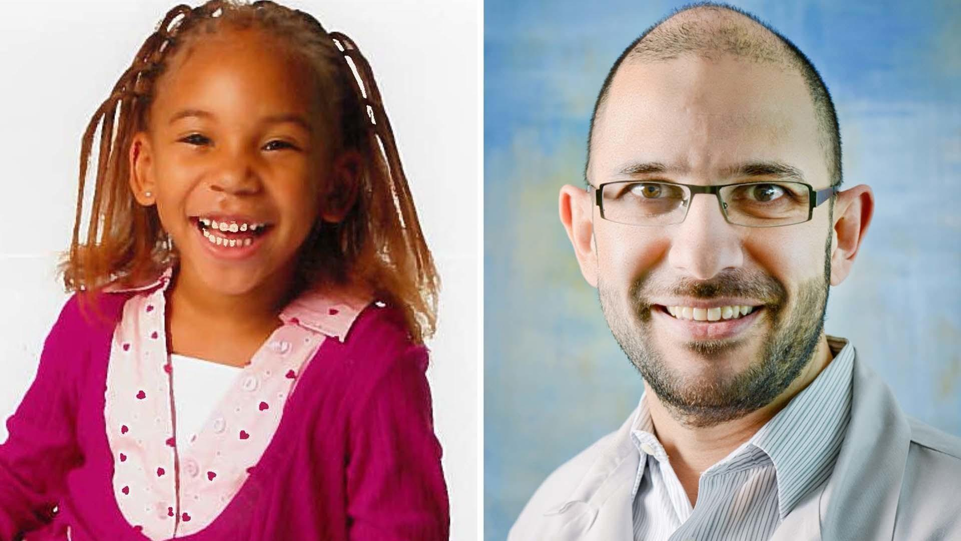 Jurors in doctor's civil trial overwhelmed by photos, details of 8-year-old's torture slaying
