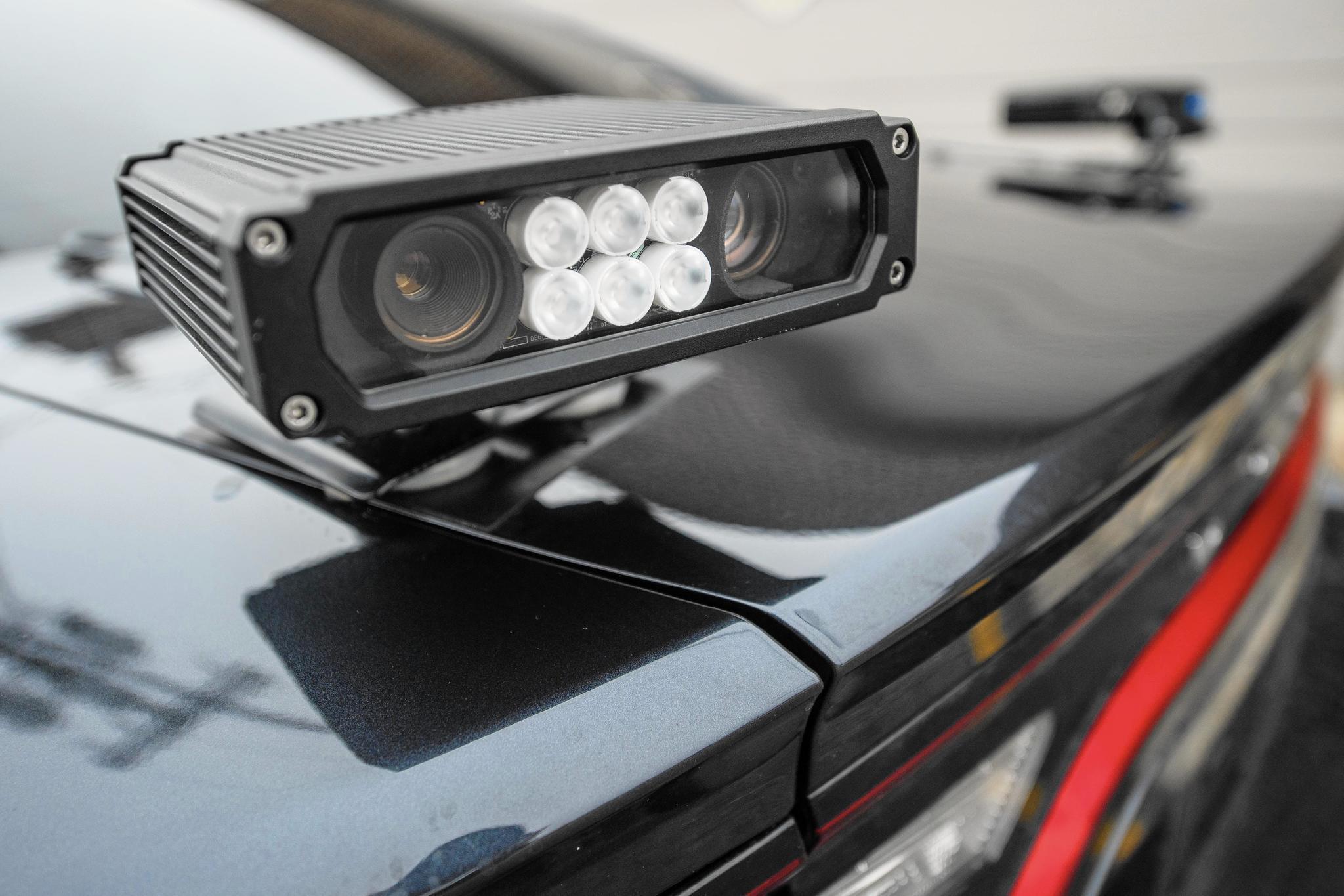 License Plate Readers Help Hammond Police Post Tribune