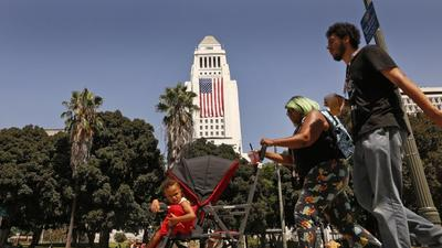 Los Ángeles se encuentra un paso más cerca a declararse formalmente 'santuario' de inmigrantes