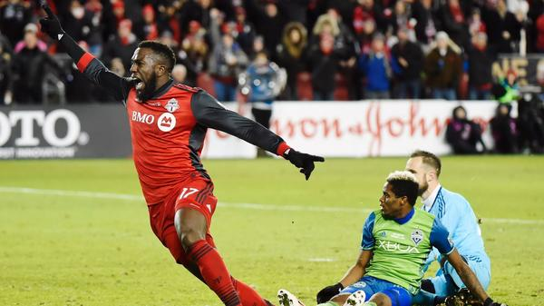 Toronto FC defeats Seattle Sounders for first MLS Cup title
