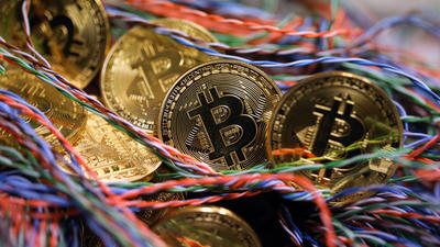 How to get rich off bitcoin — or lose it all while trying