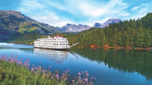 American themes, from Civil War to lobster bakes, set for 2018 U.S. river cruises