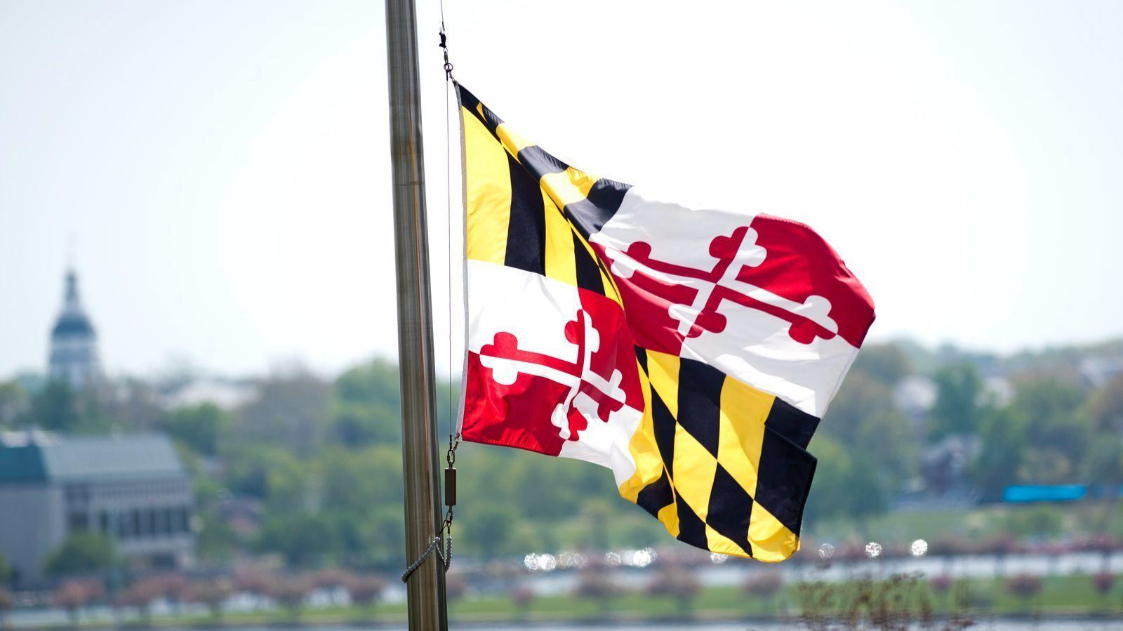 Hogan orders Maryland flag at half-staff for deputy chief fire marshal fatally struck by car