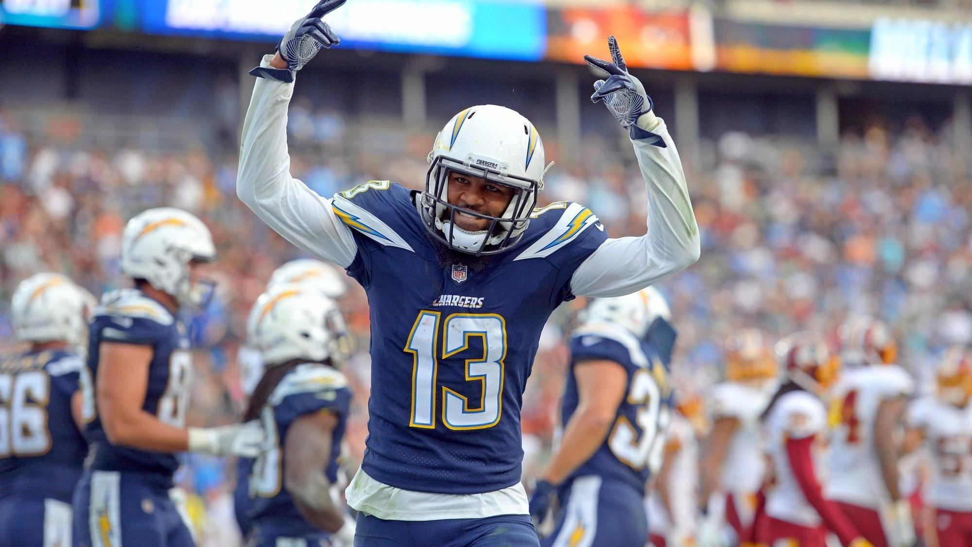 Chargers Have An Advantage Over Chiefs In Showdown The