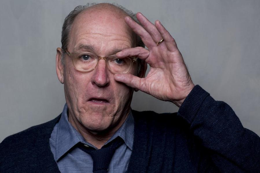 "Richard Jenkins scored a Golden Globe nomination Monday for actor in a supporting role for his performance in ""The Shape of Water."" (Jay L. Clendenin / Los Angeles Times)"