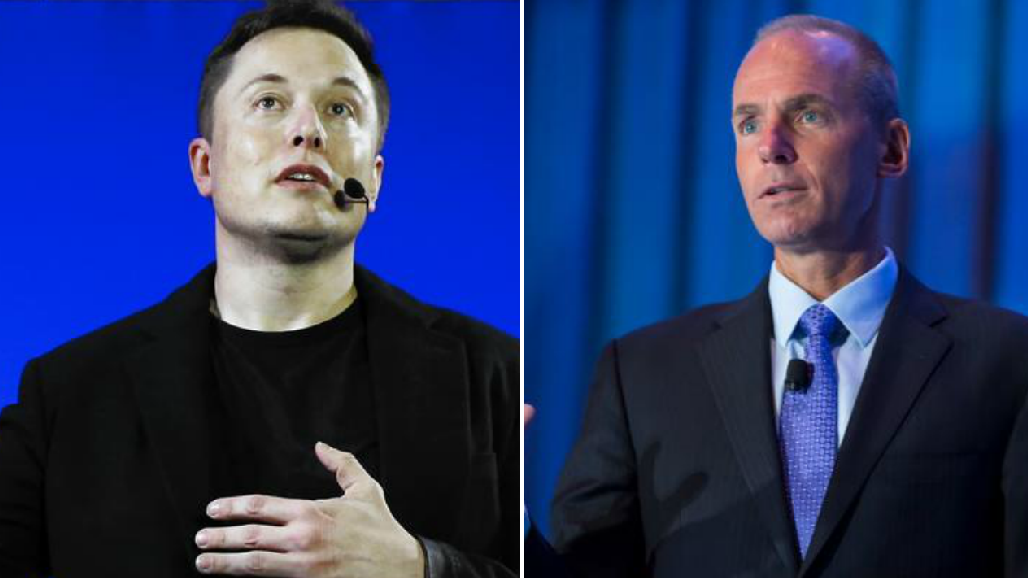Why Boeing can make a brash prediction about beating Elon Musk to Mars