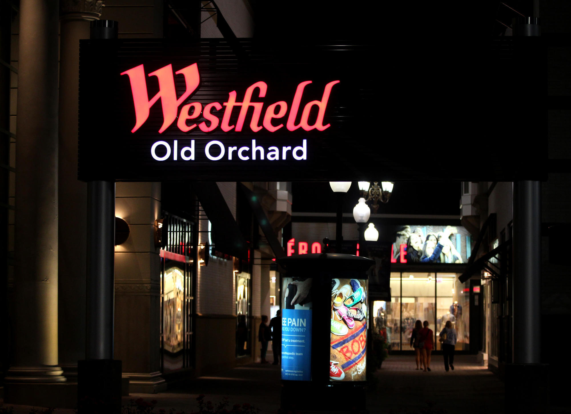 Old Orchard mall owner Westfield sold in 15.7 billion deal