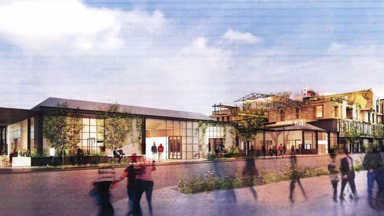 Costa Mesa commission approves new event venue and delays decision on mixed-use project in Sobeca district