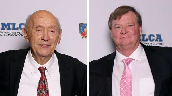 Cottle, Szlasa formally enshrined in IMLCA Hall of Fame