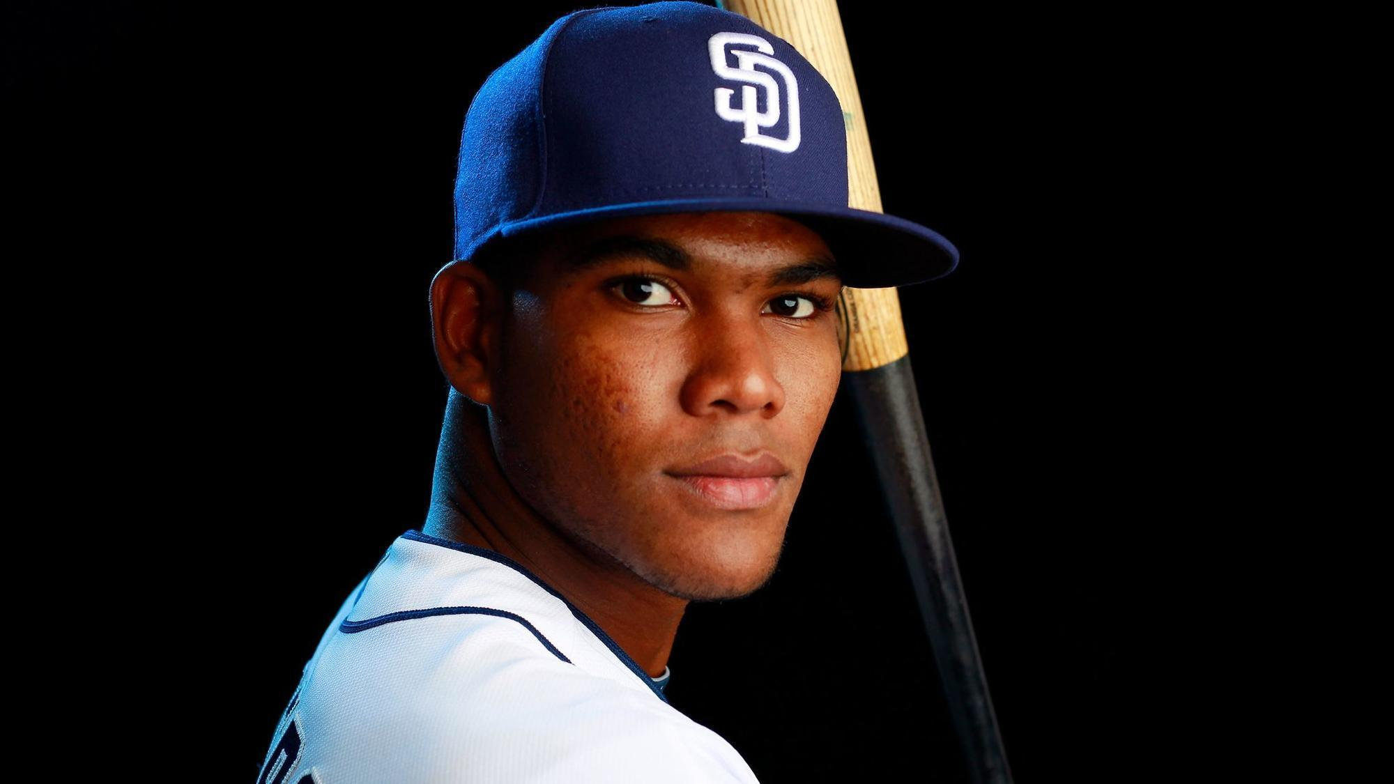 Sd-sp-padres-roster-review-franchy-cordero-20171213