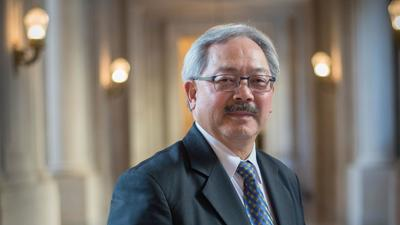 Ed Lee