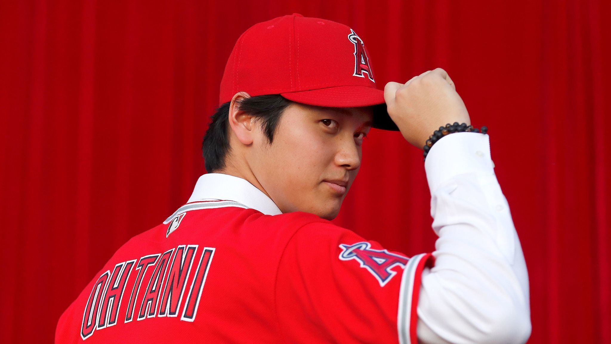 Oh no, Ohtani? Not really. Angels will be fine - LA Times