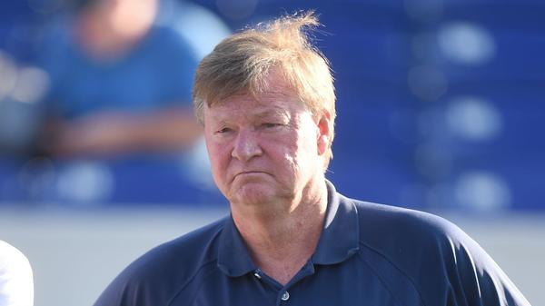 Cottle agrees to serve as full-time head coach of Chesapeake Bayhawks